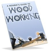 Free Book - Newbie's Guide to Woodworking