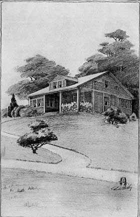 1900S HOME PLANS - House Plans & Home Designs