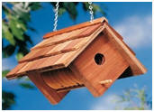 Do It Yourself Birdhouse Plans