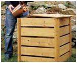 Compost Bin Building Guide