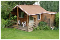 Cabin or Cottage Plans