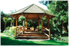 Do It Yourself Gazebo Building Guide