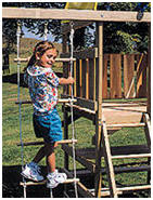 Do It Yourself Playground Plans