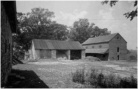 Farm Barn Plans