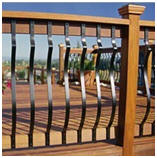 Deck Rails, Accessories, Hardware