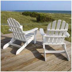 Free Deck Furniture Plans