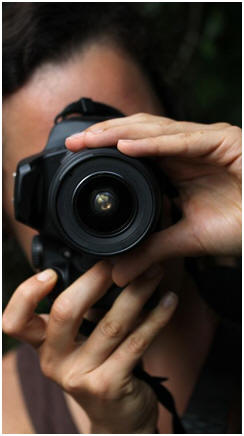 Free Photography Lessons - Teach yourself how to take better photos with your camera or cell phone.