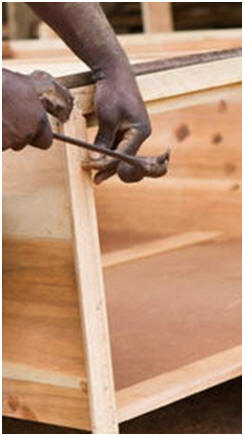 Advance Your Woodworking Skills - Enjoy Free Lessons and Project Plans