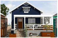 Energy Efficient Cottage
