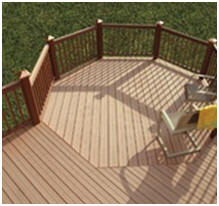 Build Your Own Deck � Download free deck plans and deck building guides from some of the Internet�s top home magazines and building material suppliers. Or, design the perfect custom deck for your home with the help of easy, free software.  Photo: PopularMechanics.com