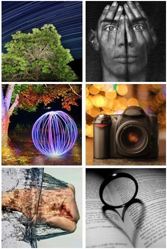 Trick Photography And Special Effects E-book by Evan Sharboneau