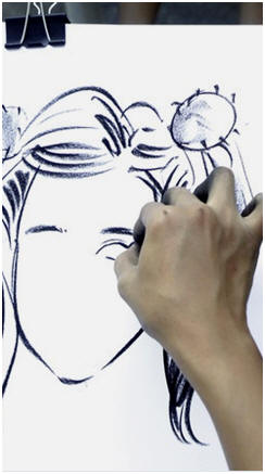 Free Do It Yourself Cartoon And Caricature Drawing Lessons