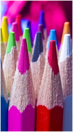 Free Colored Pencil Drawing Lessons And Diy Tutorials