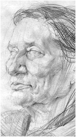 Amaze Yourself and Your Friends - Learn how to draw beautiful portraits by following free, easy online lessons.