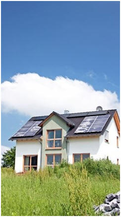 Are you looking  for an energy efficient house design?  Click to check out seventy six different green and solar homes for inspiration and dozens of free building plans that you can print and use.