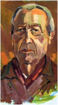 Capture portraits in oil or acrylic paintings. Just click to learn how with free portrait artists' lessons and demonstrations.