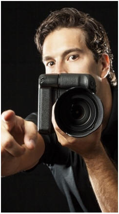 You! YES, You Can Be a Great Photographer. Learn how the pros do it with the help of dozens of free, Internet lessons, demonstrations and do it yourself techniques.