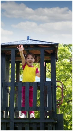 Free Playground Plans – Print plans for swing sets, see-saws, play towers, slides and sandboxes that your kids will love. Get the plans and the DIY guides that you'll need to build them yourself.
